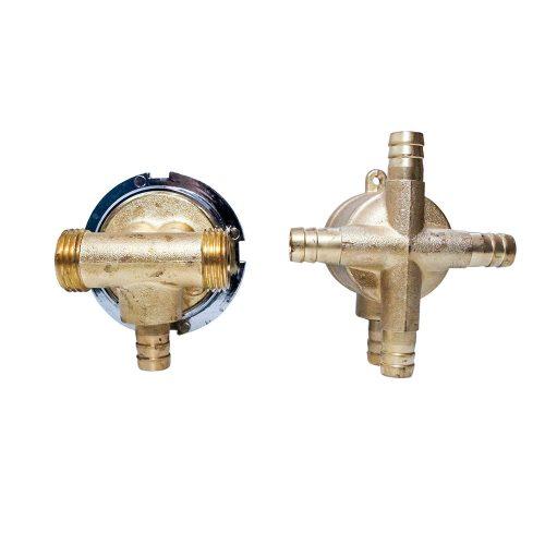 AquaMaxx 4 funkciós 2 részes funkcióváltó csaptelep szett, csaptelep részek slagos összekötése, slagos funkcióváltó csatlakozás, vizes vezérlő
